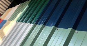 Panel Colores